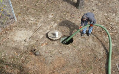 5 Signs You Need to Have Your Septic Tank Pumped